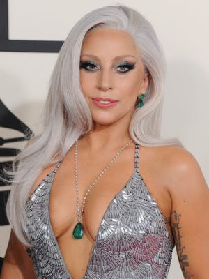 Lady Gaga will perform at the Academy Awards on Feb. 22.