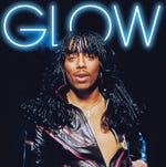"""Glow: The Autobiography of Rick James"" by Rick James with David Ritz"