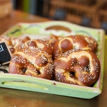 Rochester's best dishes: soft pretzels