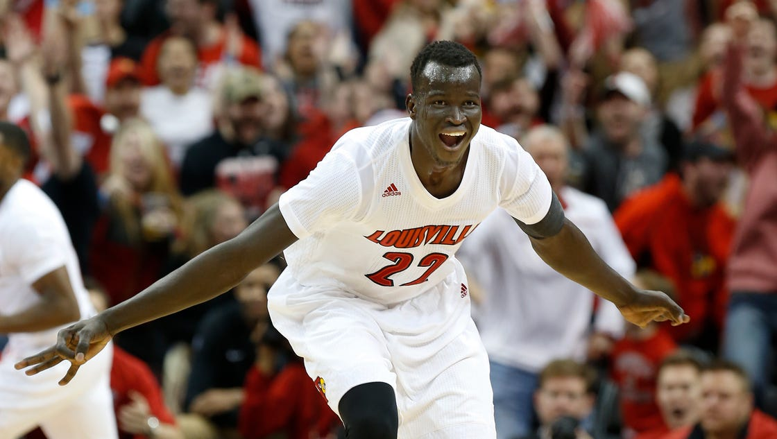 Louisville basketball | How the Cards' schedule strength ...