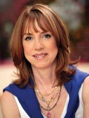 Author Lisa See.