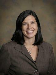 Stephanie Stenger Montgomery