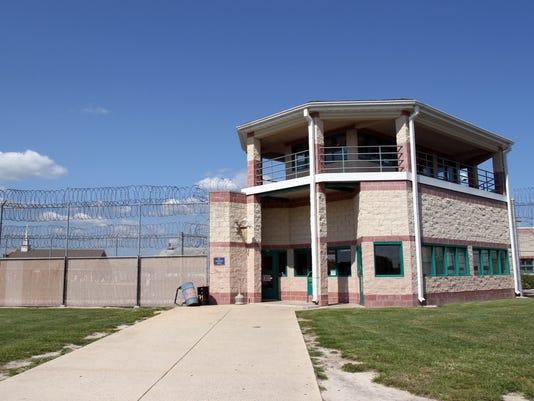 Sussex Correctional Institution