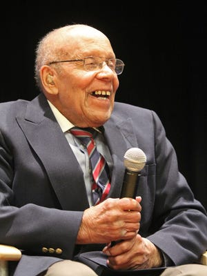 Fred T. Johnson, a lifelong Delawarean, was the only commissioned black navigator from the state to serve in World War II.