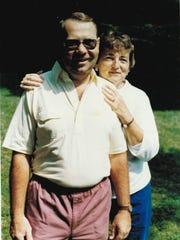 Joe biked, played golf and in later years, competed