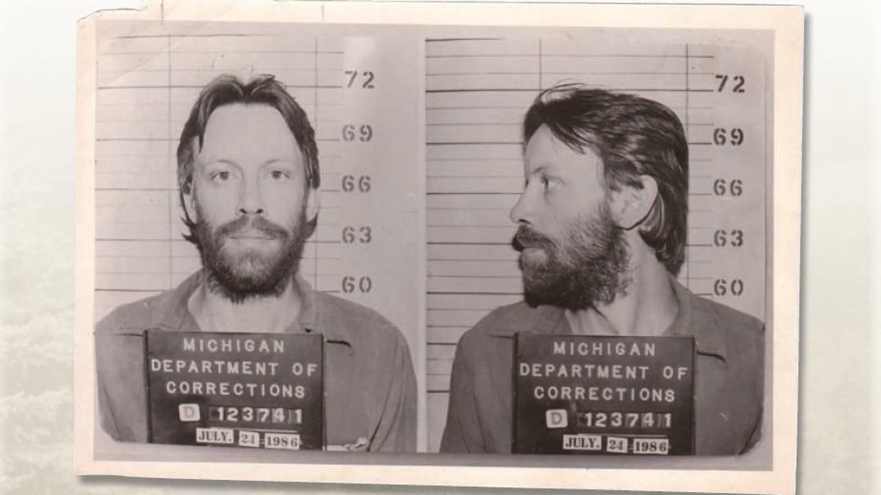 Rambo's end: A 1987 Wausau shooting, the manhunt that followed and decades of fallout