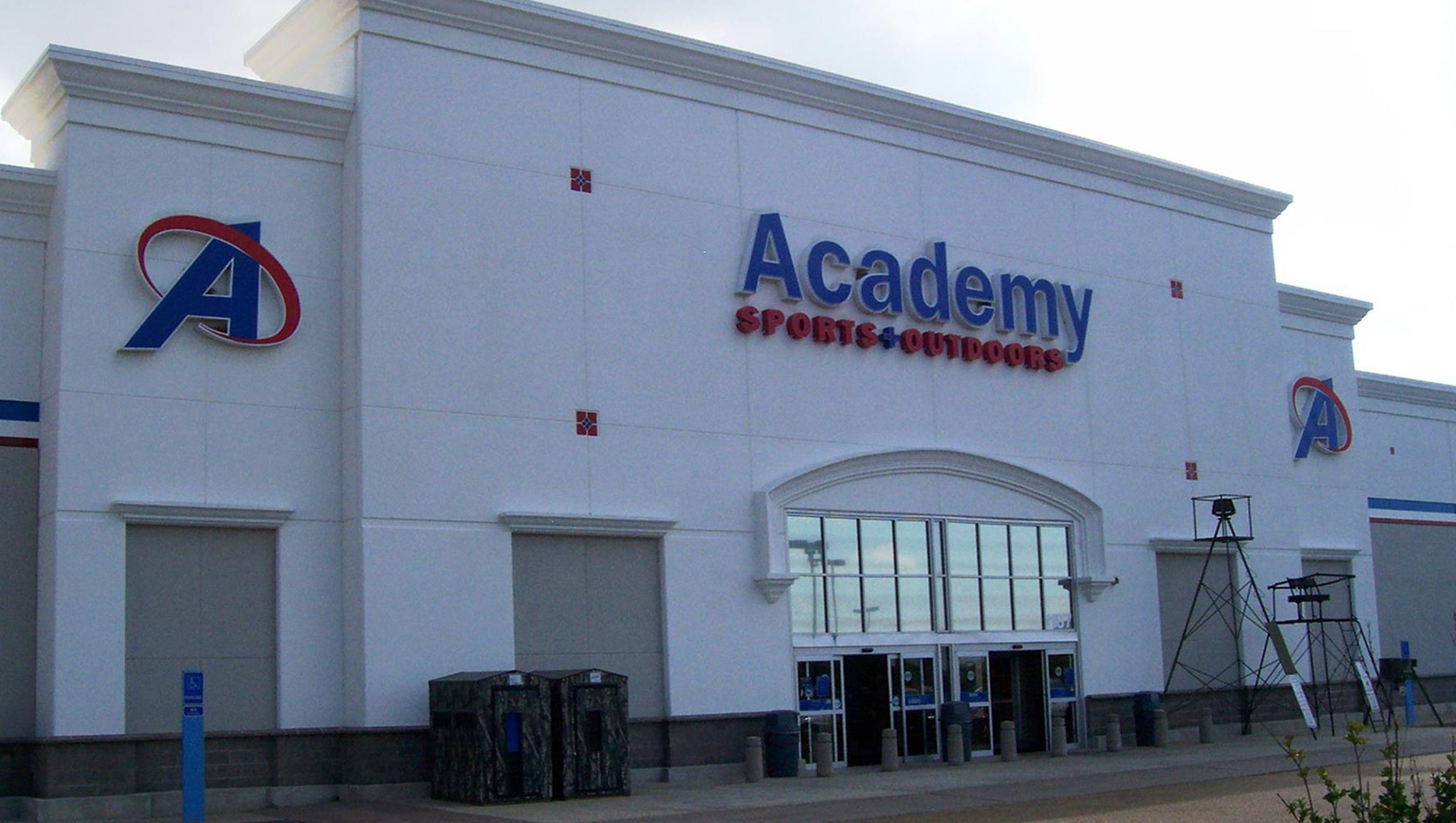Academy Sports + Outdoors 3, reviews. Jackson, MS +1 location. Academy is an Equal Opportunity Employer and does not discriminate with regard to employment opportunities or practices on the basis of race, Be the first to see new Academy Sports Outdoors jobs in Jackson, MS.