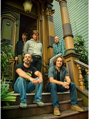 Lukas Nelson and Promise of the Real will perform in Wilmington Thursday night.