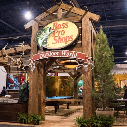 Bass Pro Shops has looked at Sioux Falls for 10 years,
