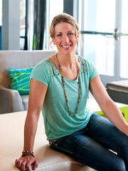 Kari Merrill, Group Fitness Director and Personal Trainer, Western Racquet and Fitness Club