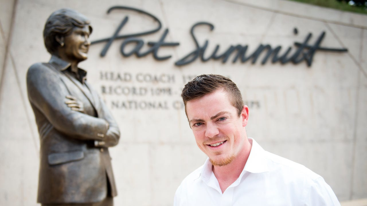 June is a difficult month for Tyler Summitt