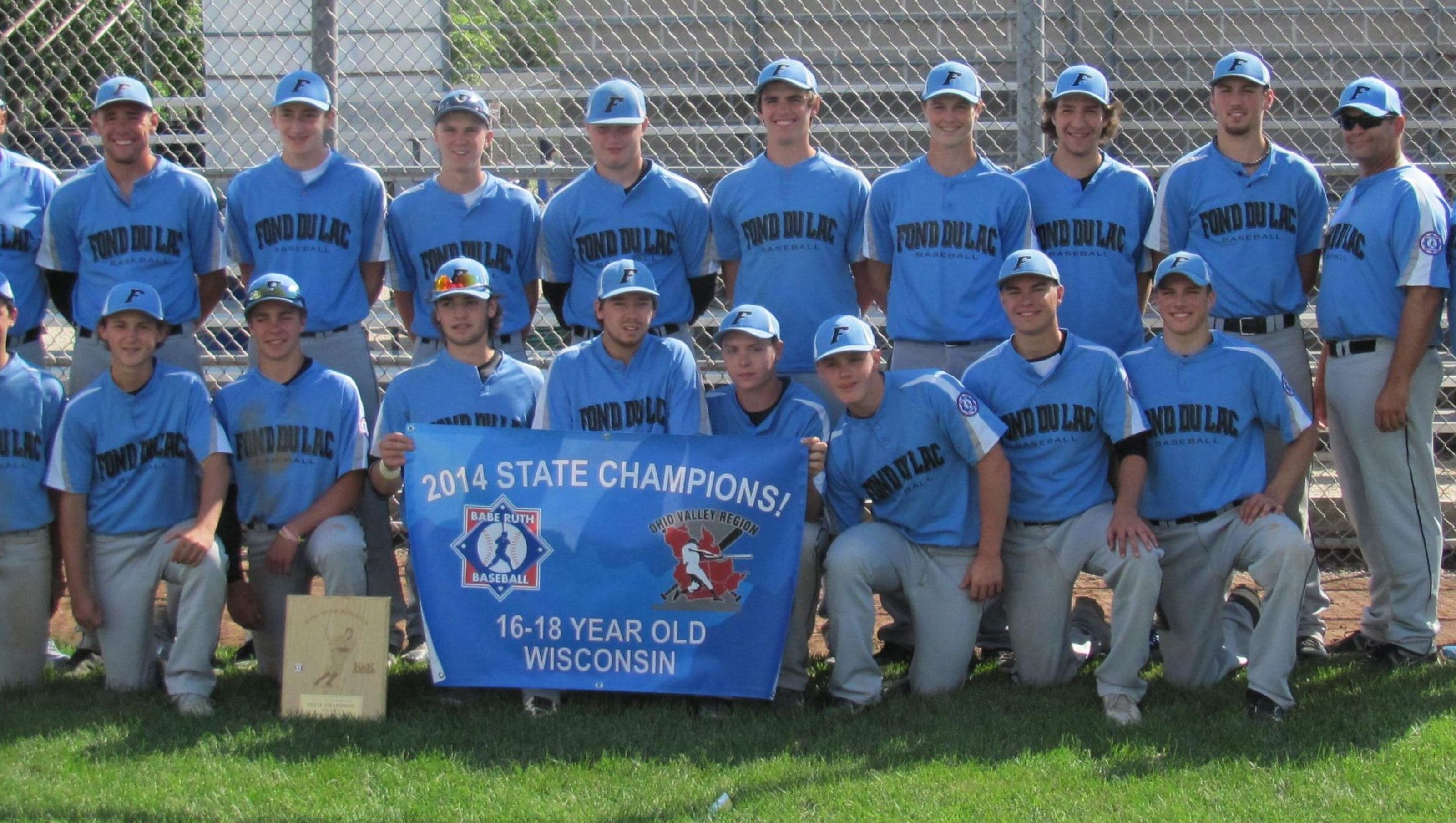 fdl team deemed state champs in senior babe ruth baseball tourney