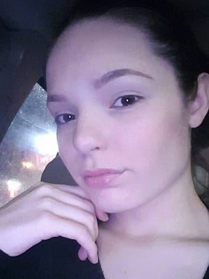 Hackettstown Police are seeking information about the whereabouts of Kayla Rodriguez, 20, of Scranton, Pa., who was charged in relation to two June robberies in town, including a June 27 armed robbery outside Marley's Gotham Grill.