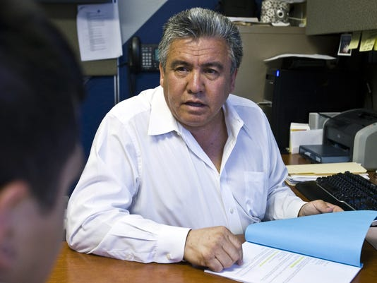 Elias Bermudez