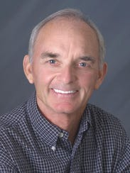 Ron de Yong, former director of the Montana Department of Agriculture.