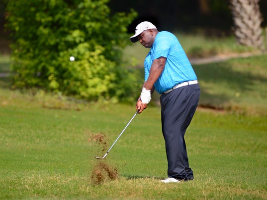 Par Four Charities Golf Tournament 6