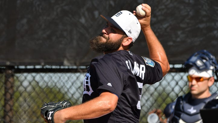 Henning: Michael Fulmer could bring offer Tigers can't refuse