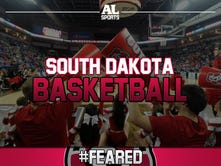 South Dakota Coyotes storm past Oral Roberts in second half