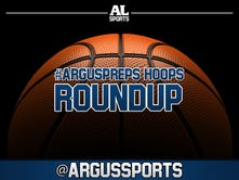 Roundup: Cartwright's record-setting game lifts OG