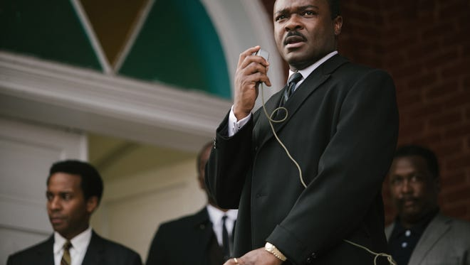 David Oyelowo portrayal of Dr. Martin Luther King, Jr. is infused with soulful humanity.