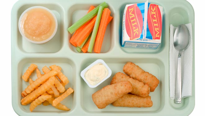 In Phoenix suburbs, 45 percent of children were eligible for free or reduced-price lunch in 2012-13.