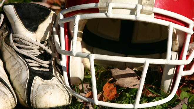 Prep football scores and highlights.