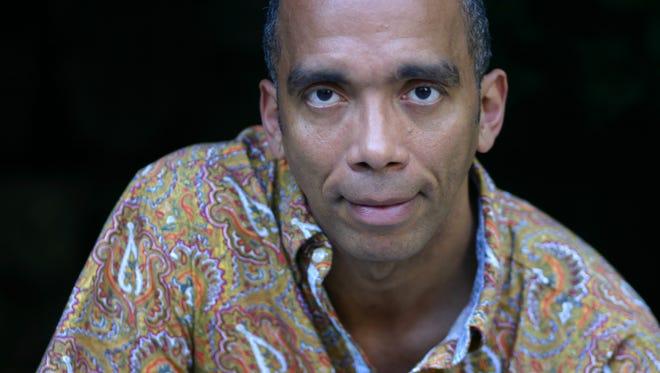Headshot of director Timothy Douglas.