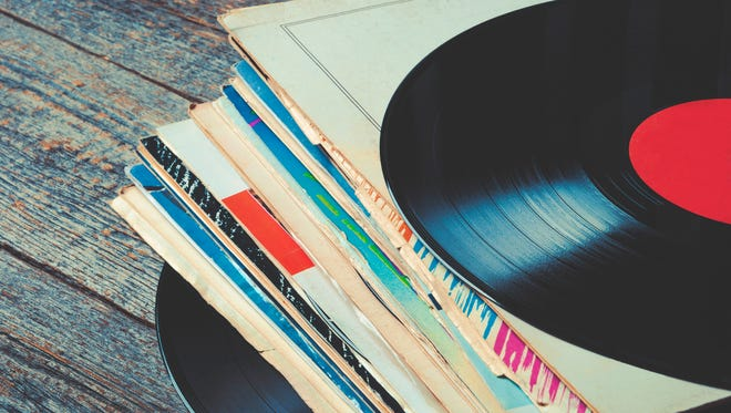 Take those old records off the shelf, it's almost National Record Store Day.