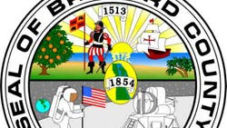 Brevard County seal
