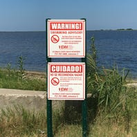 UPDATE: Swim advisory lifted for Accomack County beach