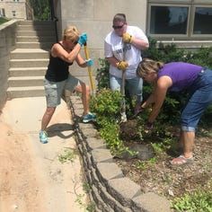 Manitowoc United Way: Volunteering vital to mission | Chamber Notebook