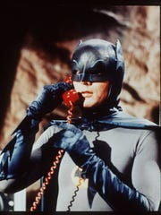 Adam West's camp-powered take on Batman is still the one all caped crusaders are measured against.