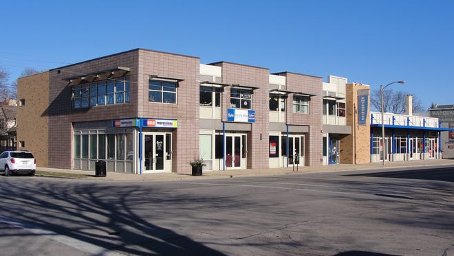 The Burleigh Street Enterprise Center, in the Sherman Park neighborhood, has been sold to an area investor.