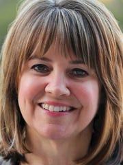 Tempe City Council member Lauren Kuby.