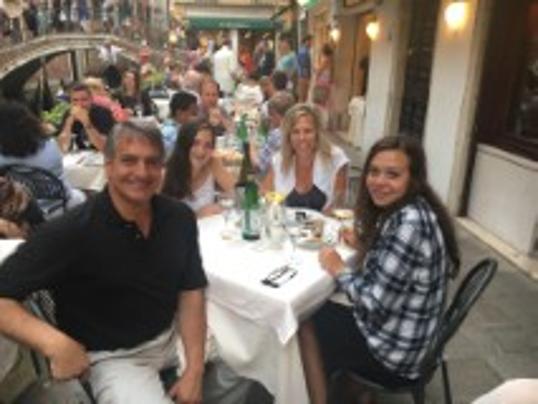 Venice~Da Raffaele