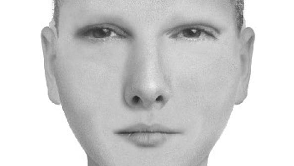 Bloomington police released a composite sketch of a