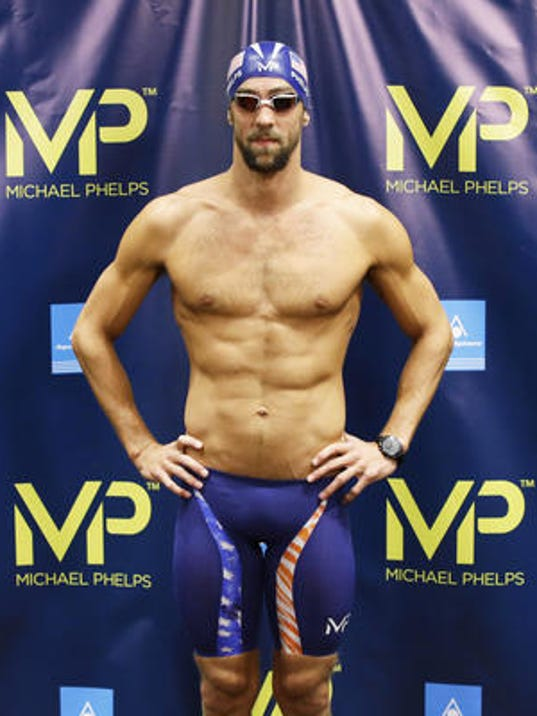 swimming micheal phelps Michael phelps is a swimming traditionalist when it comes to the events list (peter morgan/ap.