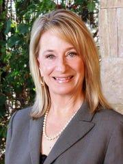 Sharon Wolcott is mayor of Surprise.