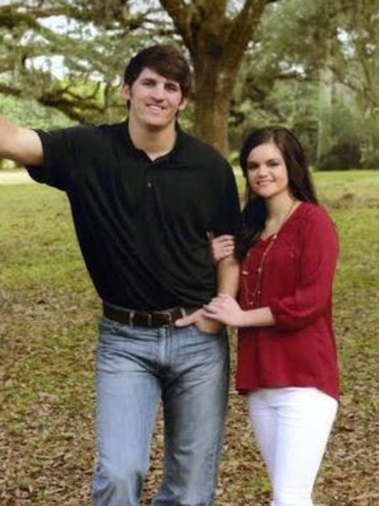 Engagements: Logan Pippin & Macey Hebert