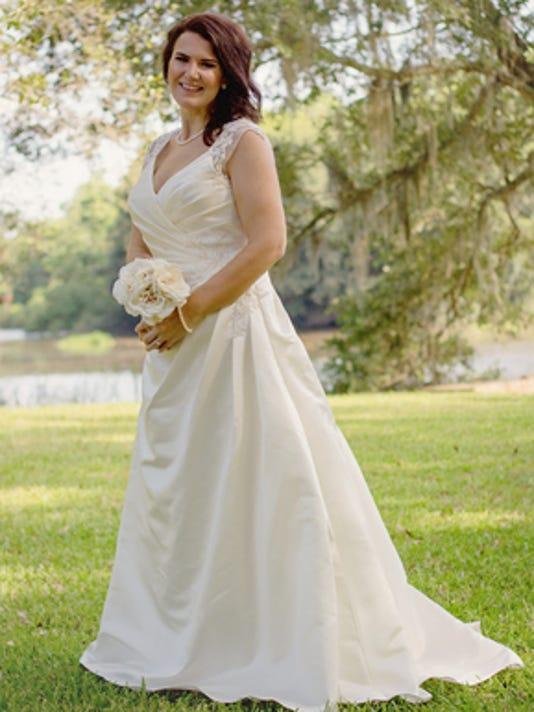 Weddings: Lauren Coleman & Andy Sanders
