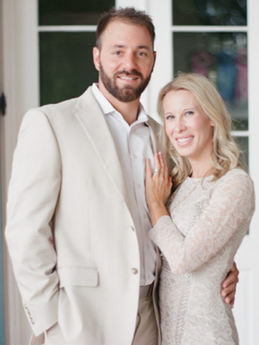 Engagements: Heidi Fisher & Derek Pelloquin
