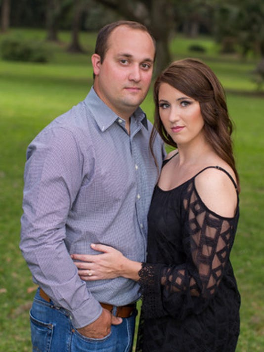 Engagements: Chelsey Burrow & Jordy Dugas