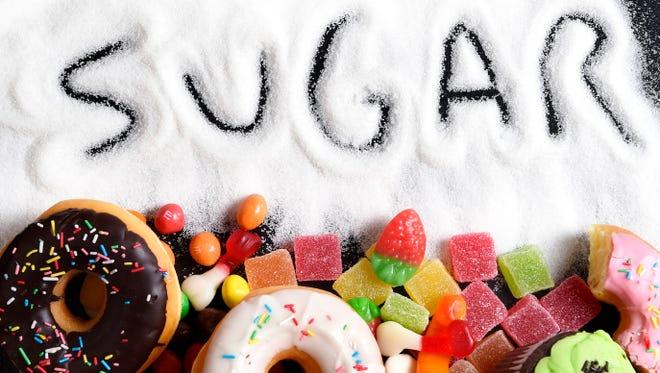 Is sugar addicting?