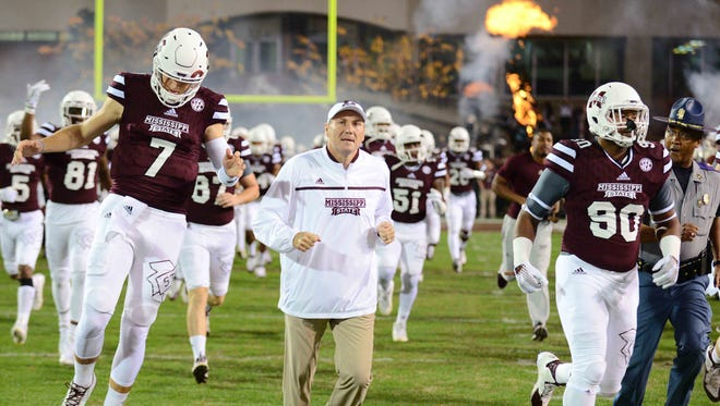 Dan Mullen kicks off game week for South Alabama with his weekly press conference on Monday.