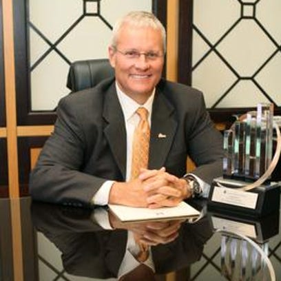 Drake Mills is president and chief executive of Origin