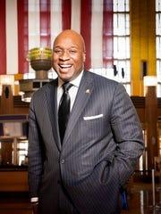 Jason Dunn, Vice President of the Cincinnati USA Convention