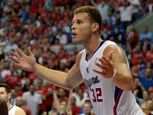 Blake Griffin leaving Team USA was surprise