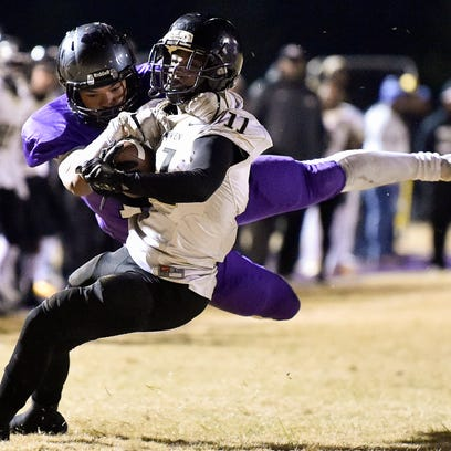 Nashville area high school football top performers from state semifinals