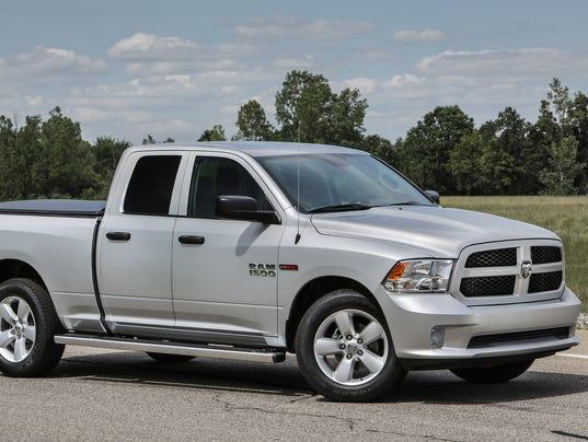 the most fuel efficient full size truck autos post. Black Bedroom Furniture Sets. Home Design Ideas