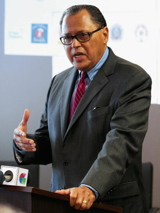 Sen. Jose Rodriguez